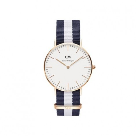 Montre Daniel Wellington, Glasgow unisexe