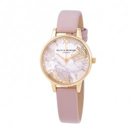 Montre Olivia Burton, Abstract Florals - OB16VM31