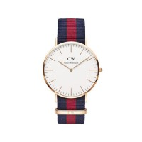 Montre Daniel Wellington, Oxford