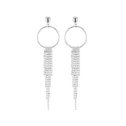 Boucles d'oreilles Fantaisies pendantes - 50600190