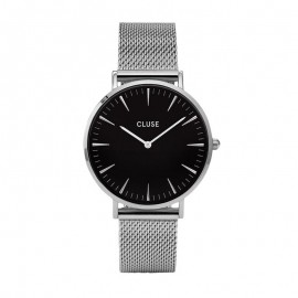 Montre Cluse, Boho Chic silver, CW0101201004