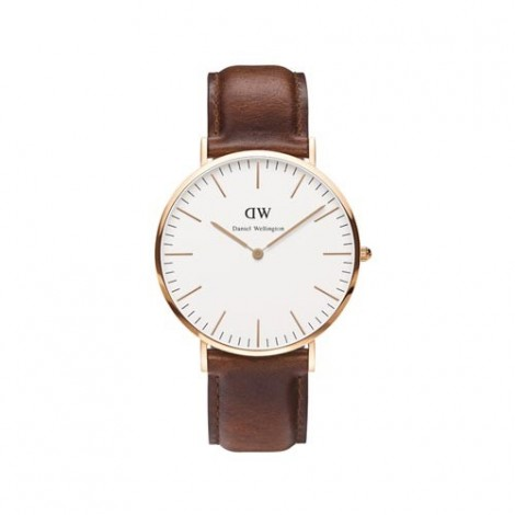 Montre Daniel Wellington, Classic Saint Andrews