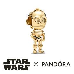 Pandora Star Wars Charm C3 PO - 769244C01