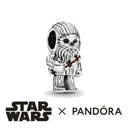 Pandora Star Wars Charm Chewbacca - 799250C01