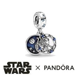 Pandora Star Wars Charm Leia - 799251C01