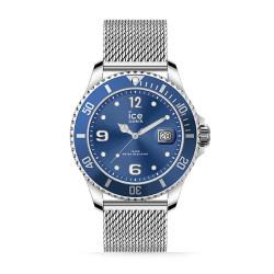 Montre Ice Watch, Steel, Mesh Blue 017667