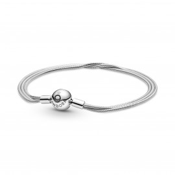 Bracelet Pandora Icons en Argent - 599338C00