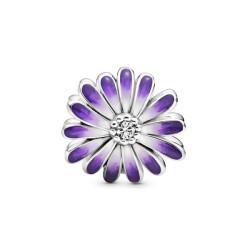 Pandora Charm Marguerite violette - 798775C02
