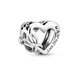 Pandora Perle Infinity Love you Mum - 798825C00