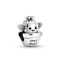 Pandora Charm Free Hugs - 798786C01
