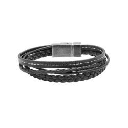 Bracelet Arizona noir, Rochet