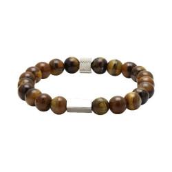 Bracelet Zen Oeil de Tigre, Rochet