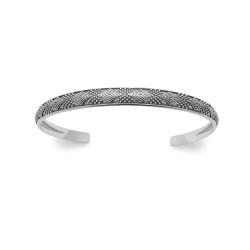 Bracelet Jonc tribal