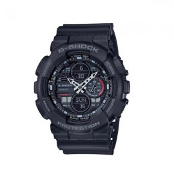Montre Casio G-Shock, GA-140-1A1ER