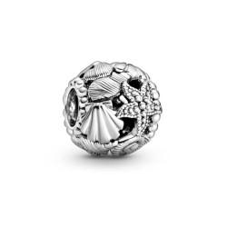 Pandora Perle Coquillage et Etoile de mer - 798950C00