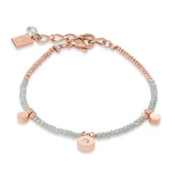 Bracelet Coeur de Lion, Pampilles