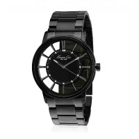 Montre Kenneth Cole, Transparency