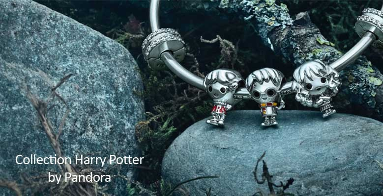 Collection Harry Potter by Pandora